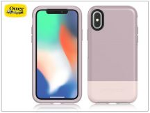 Apple iPhone X védőtok - OtterBox Symmetry - skinny dip