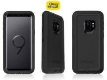 Samsung G960F Galaxy S9 védőtok - OtterBox Defender Screenless Edition - black