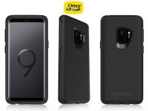 Samsung G960F Galaxy S9 védőtok - OtterBox Symmetry - black