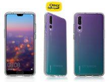 Huawei P20 Pro védőtok - OtterBox Prefix - transparent