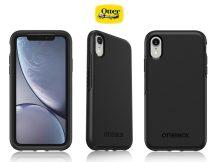 Apple iPhone XR védőtok - OtterBox Symmetry - black