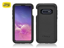 Samsung G970U Galaxy S10e védőtok - OtterBox Defender (Screenless Edition) - black