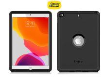 Apple iPad 10.2 (2019/2020) védőtok - OtterBox Defender - black