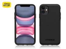Apple iPhone 11 védőtok - OtterBox Symmetry - black