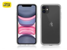 Apple iPhone 11 védőtok - OtterBox Symmetry - crystal clear
