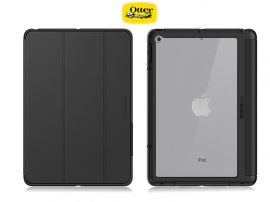 Apple iPad 9.7 (2017/2018) védőtok - OtterBox Symmetry Folio - black