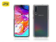 Samsung A705F Galaxy A70 védőtok - OtterBox Symmetry - clear