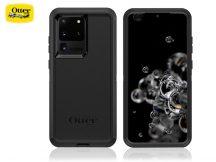 Samsung G988F Galaxy S20 Ultra védőtok - OtterBox Defender Screenless Edition - black