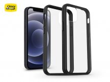 Apple iPhone 12 Mini védőtok - OtterBox React Series - black/clear
