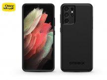 Samsung G998F Galaxy S21 Ultra védőtok - OtterBox Symmetry - black