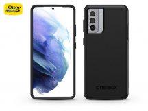 Samsung G996F Galaxy S21+ védőtok - OtterBox Symmetry - black