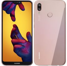 Huawei P20 Lite Dual 4GB RAM 64GB Pink 1 év garancia