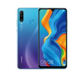 Huawei P30 Lite Dual 4GB RAM 128GB Peacock Blue