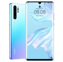 Huawei P30 Pro Dual 8GB RAM 128GB Breathing Crystal 1 év garancia