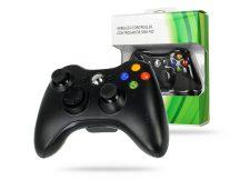 PRC vezeték nélküli kontroller - Xbox 360 - fekete