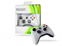 PRC vezeték nélküli kontroller - Xbox 360 - fehér