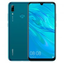 Huawei P Smart (2019) Dual 3GB RAM 64GB Sapphire Blue 1 év garancia