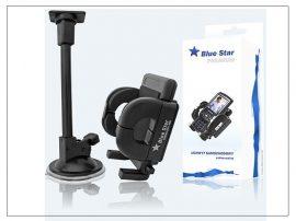 Univerzális PDA/GSM autós tartó - BlueStar Regular 27 - fekete