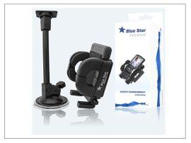 Univerzális PDA/GSM autós tartó - BlueStar Regular 17 - fekete