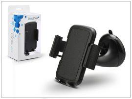 Univerzális PDA/GSM autós tartó - Blue Star - fekete