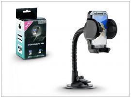 Univerzális PDA/GSM autós tartó - Picture (17 cm-es kar)