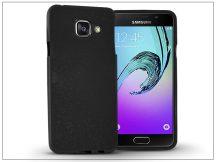 Samsung A510F Galaxy A5 (2016) szilikon hátlap - Jelly Flash - fekete