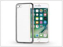 Apple iPhone 7/iPhone 8 szilikon hátlap - Jelly Electro - fekete