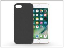 Apple iPhone 7 szilikon hátlap - Jelly Flash - fekete