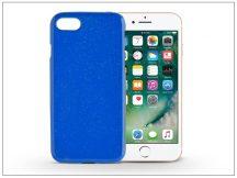 Apple iPhone 7 szilikon hátlap - Jelly Flash - kék