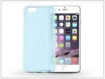 Apple iPhone 6/6S szilikon hátlap - Flexmat 0,3 mm - kék