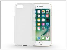 Apple iPhone 7 szilikon hátlap - Flexmat 0,3 mm - transparent