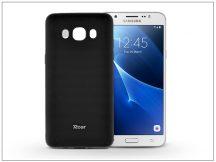 Samsung J510FN Galaxy J5 (2016) szilikon hátlap - Roar All Day Full 360 - black