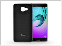 Samsung A510F Galaxy A5 (2016) szilikon hátlap - Roar All Day Full 360 - fekete