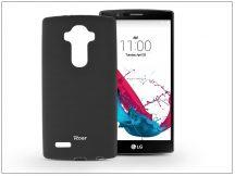 LG G4 H815 szilikon hátlap - Roar All Day Full 360 - fekete