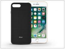 Apple iPhone 7 Plus szilikon hátlap - Roar All Day Full 360 - fekete