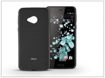 HTC U Play szilikon hátlap - Roar All Day Full 360 - fekete