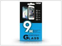 Alcatel A5 LED üveg képernyővédő fólia - Tempered Glass - 1 db/csomag