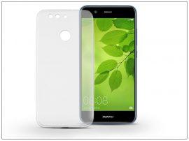 Huawei Nova 2 Plus szilikon hátlap - Ultra Slim 0,3 mm - transparent