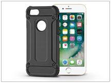 Apple iPhone 7 ütésálló hátlap - Armor - fekete