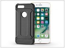 Apple iPhone 7 Plus ütésálló hátlap - Armor - fekete