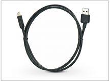 USB - USB Type-C adat- és töltőkábel 2 m-es vezetékkel - Type-C 3.1 - fekete