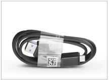 USB - USB Type-C adat- és töltőkábel 1 m-es vezetékkel - Type-C 3.1 Gen.2 (class II)  - fekete