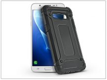 Samsung J510FN Galaxy J5 (2016) ütésálló hátlap - Armor - fekete