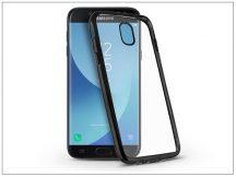 Samsung J530F Galaxy J5 (2017) szilikon hátlap - Jelly Electro - fekete