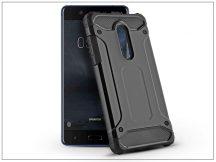 Nokia 5 ütésálló hátlap - Armor - fekete