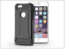 Apple iPhone 6/6S ütésálló hátlap - Armor - fekete