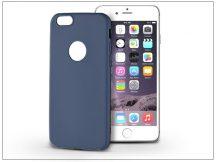 Apple iPhone 6 Plus/6S Plus szilikon hátlap - Soft - kék