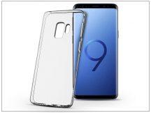 Samsung G960F Galaxy S9 szilikon hátlap - Ultra Slim 0,3 mm - transparent