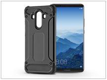 Huawei Mate 10 Pro ütésálló hátlap - Armor - fekete