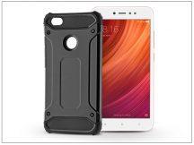 Xiaomi Redmi Note 5A/Note 5A Prime ütésálló hátlap - Armor - fekete